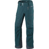 Houdini W's Candid Pant Abyss Green